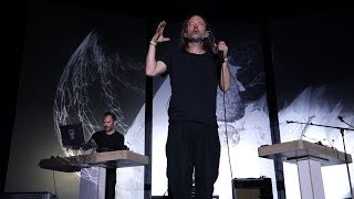 Thom Yorke   Twist And Saturdays (New Song) – Live In Oakland
