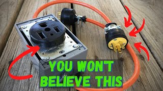 How to Get 220v From 110v