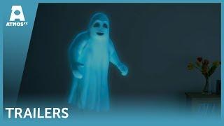 AtmosFX Boo Crew Digital Decoration Trailer