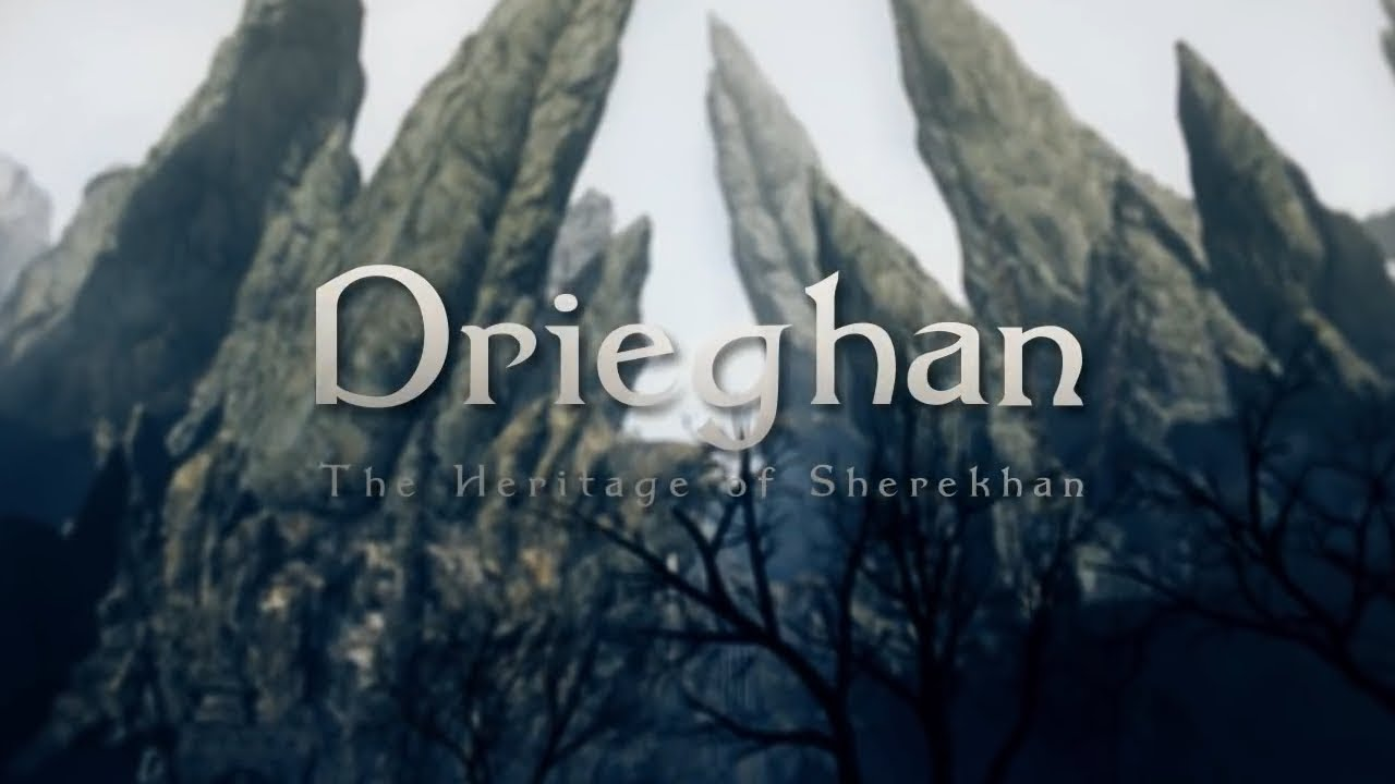 Drieghan Update in Arrivo in Sud Korea