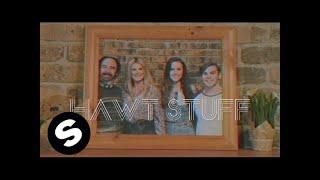 Vicetone - Hawt Stuff (Official Music Video)