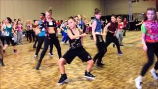 24 Seven Dance Convention Jan 2013
