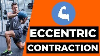 Eccentric Contraction: How Eccentric Exercise Help Tendinopathy