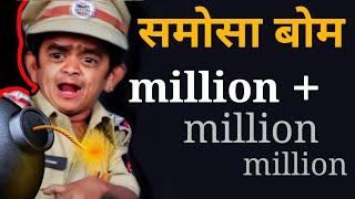 Chotu -Bhulchuk Pandey 'Dabangg 4'. Chotu dada hindi khandesh comedy