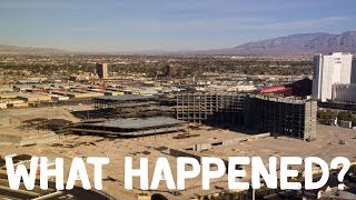 Why THIS Eyesore Replaced The Mob-Run Stardust Resort In Las Vegas?