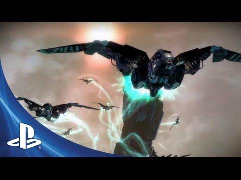 Oznámena DLC do Starhawku – všechna budou zdarma