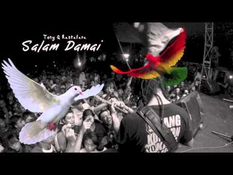 Tony Q Rastafara - Pat Gulipat (Official Audio)