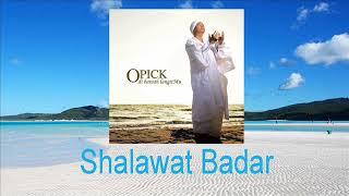 Download lagu Opick Shalawat Badar Mp3
