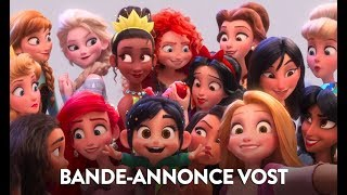 Ralph 2.0 | Bande-annonce #2 VOST | Disney BE