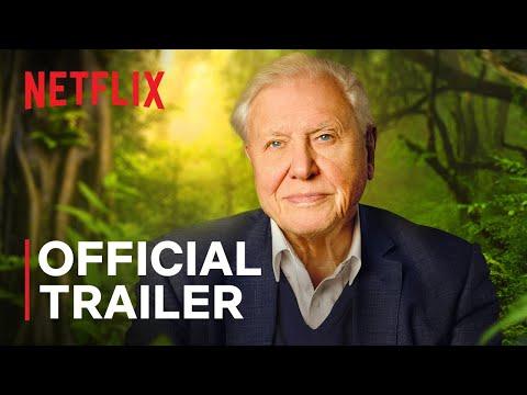 David Attenborough: A Life on Our Planet   Official Trailer   Netflix