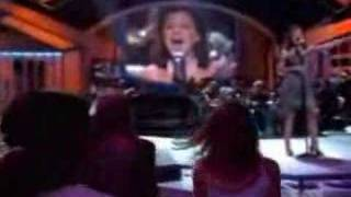 Kelly Clarkson - Stuff Like That There