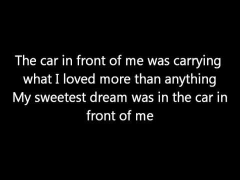 The Car in Front of Me (2007) (Song) by Luke Bryan