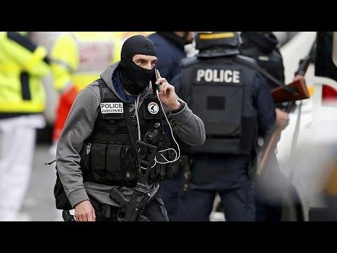Γαλλία: Ετοίμαζαν νέο μακελειό οι ύποπτοι του Σεν Ντενί;
