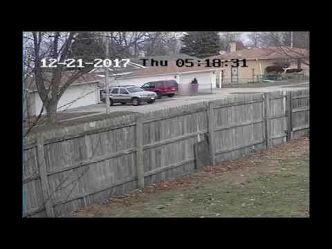 ФБР Чикаго ищет свидетелей похищения ребенка