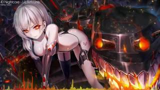 ★♔♡LEGENDARY♡♔★ Nightcore Gaming Mix 【2016】 30k Subs 1 Hour