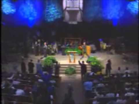 100 Year Anniversary of Jesus Name Baptism