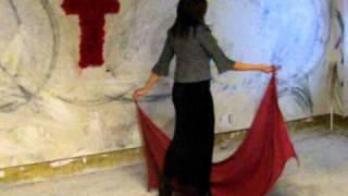 Romantic Worship Dance for Jesus Jan. 20,2011