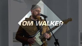 Tom Walker - 'Leave a Light On' | Fresh FOCUS Artist