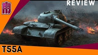 T55A, is it worth buying?