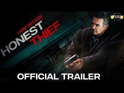 Trailer Un ladrón honesto