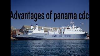 Panama cdc benefit (jobs in india)   - 201Tube tv