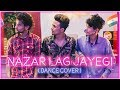 Nazar Lag Jayegi | Millind Gaba | Dance Cover | MJ Krump Bull