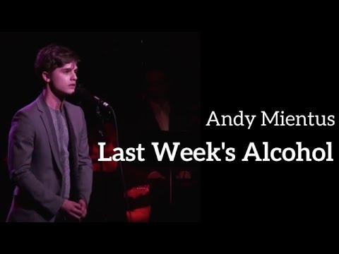 Last Week's Alcohol - Songs - Kerrigan-Lowdermilk