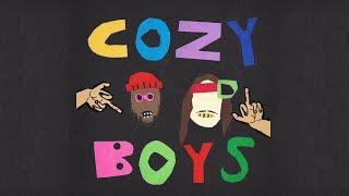 Cozy Boys - Fuck Cozy Boys II