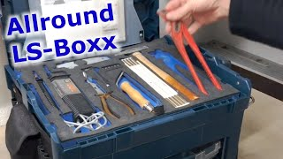 L-Boxx Werkzeugkoffer: Mit diesem Allrounder hast du die Basics immer dabei