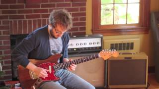 Sultans of Swing by Dire Straits - Guitar Solo