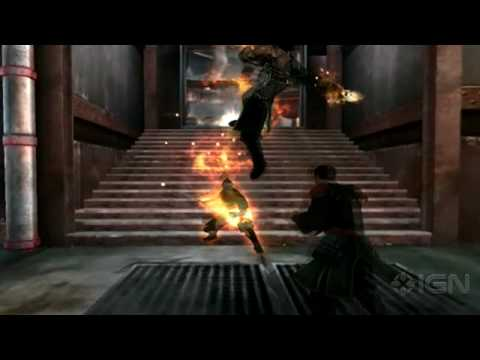 Видео № 0 из игры Avatar: The Legend of Aang [DS]