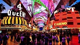 Las Vegas-Non Gaming Attractions
