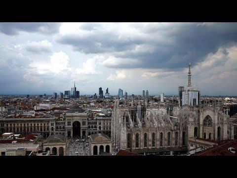 Η Ιταλία καθησυχάζει τις Βρυξέλλες