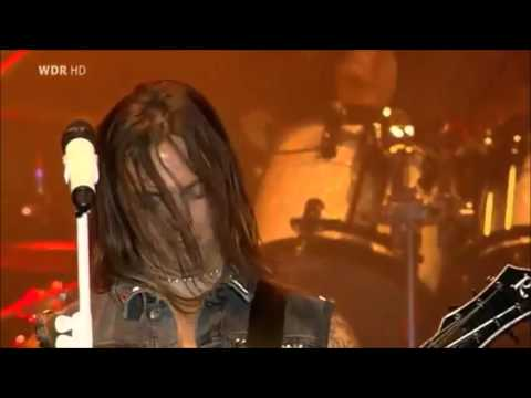 Bullet for my Valentine Begging For Mercy Traduzione in Italiano