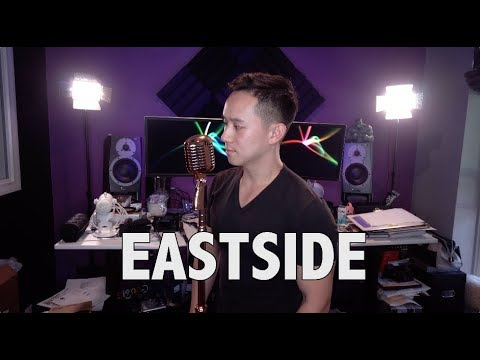 Eastside - Halsey, Khalid & Benny Blanco (Jason Chen X Jules Aurora Cover) Mp3