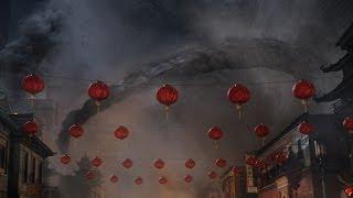 Godzilla - Extended Look Trailer