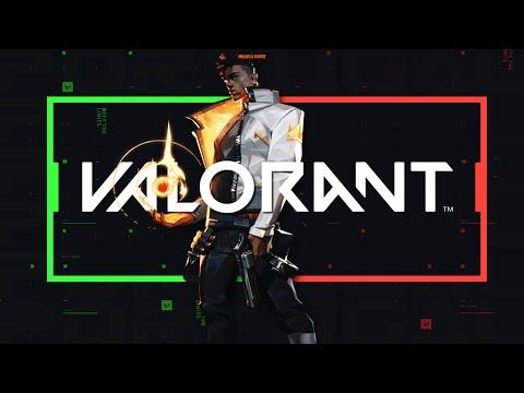 Vou Virar Pro Player de Valorant?