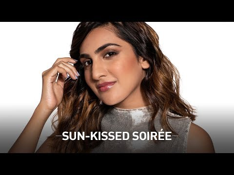 SUN KISSED with Beauty Blogger Siddhi Doshi