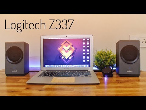 Logitech Z337 Review – Best 2.1 Bluetooth Speakers