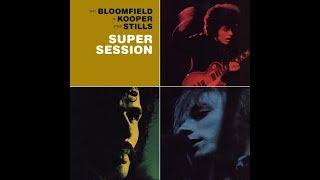 "Al Kooper (from Super Session)"" Man's Temptation"""