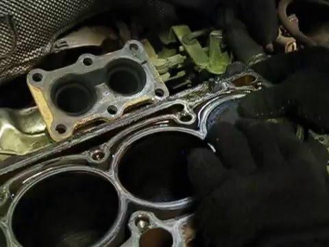 ремонт мотора Skoda Octavia 1.6 бензин 2008 год. Мотор BFQ