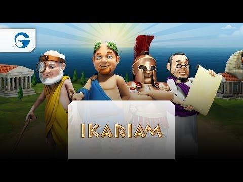 Video of Ikariam Mobile