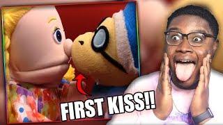 CODY BECOMES STRAIGHT! | SML Movie: Heartbroken Reaction!