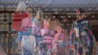 Fashion Cantata from KYOTO