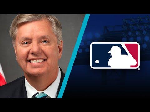 Senator Graham's Message to Major League Baseball