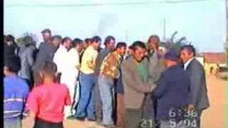1994 yılı kurban bayramı ishaklı köyü bayat çorum