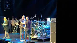 """Descendents with Dez Cadena """"Jealous Again"""" @ PlayStation Theater 10/26/2018"""