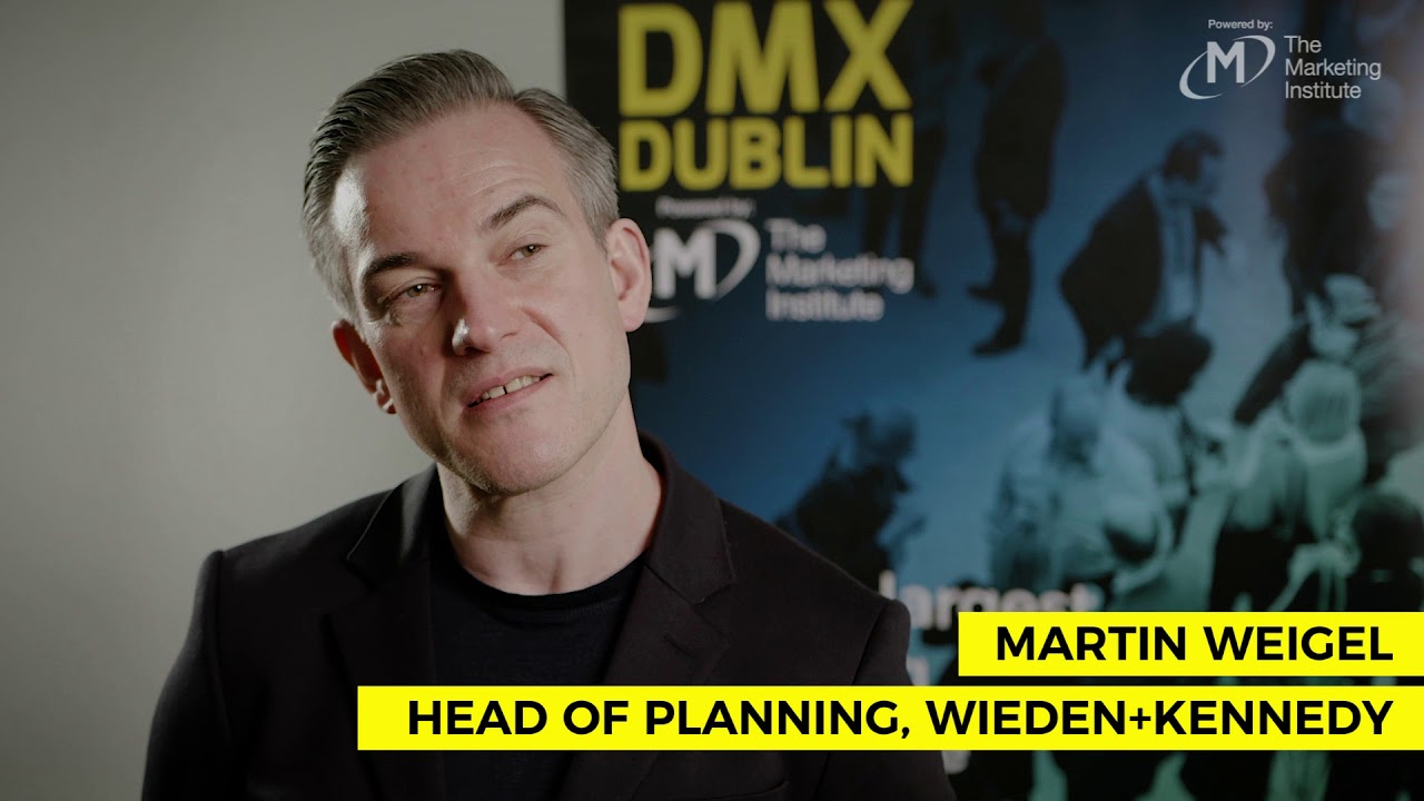 DMX Dublin 2018 - Highlights