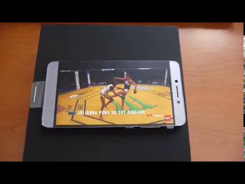 LeEco Le Max 2 4GB/64Gb - Unboxing/Testing - BANGGOOD