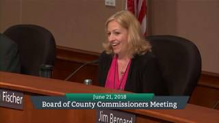 Clackamas County Commissioners' Statement on Immigrant Families